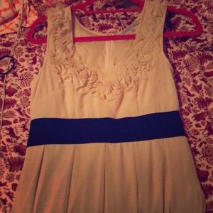 I am selling a small Charlotte Russe dress